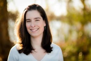 Sarah Hobgood - Worship Director