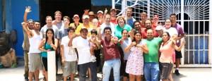 Mexico Missions Team + Vida Nueva