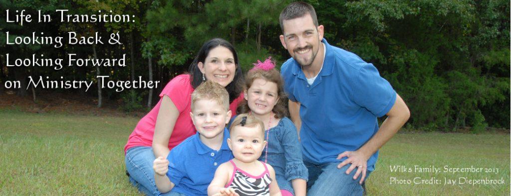 Wilks Family