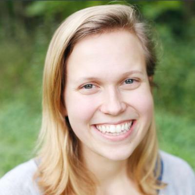 Kelsey Wiggs - MTW