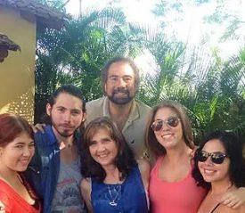 Guillermo & Jennie Salinas - PEF, Mexico