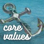 Calvary's Core Values